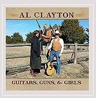 Guitars Guns & Girls