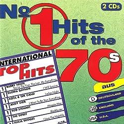 N o. I Hits Of The 7Os