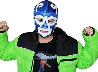 nacho libre with mask