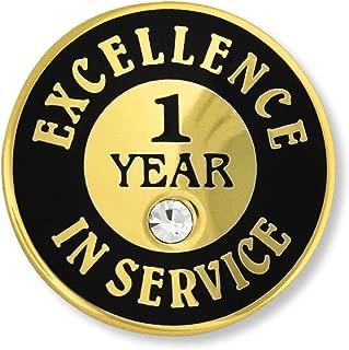 Best customer service award pins Reviews