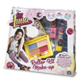 Soy Luna - Roller kit make up, set de maquillaje (Giochi Preziosi YLU06001)