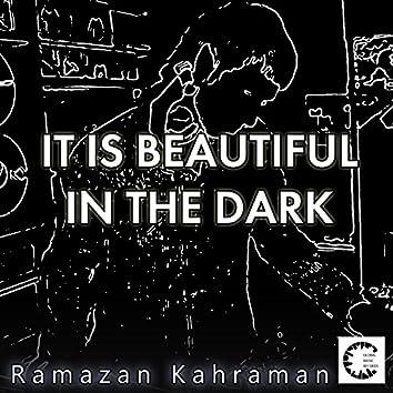 It Is Beautiful in the Dark