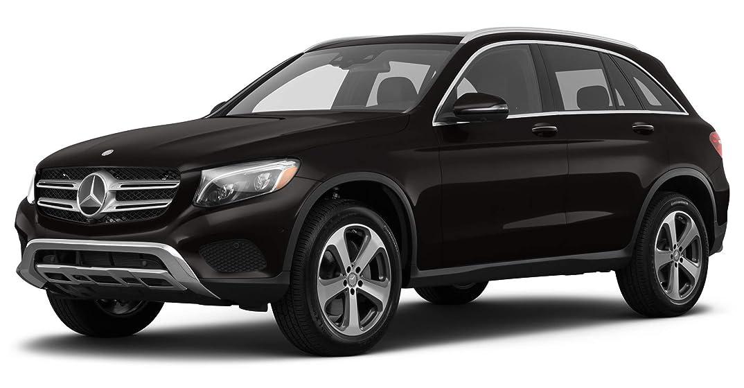 Amazon.com: 2017 Mercedes-Benz GLC300 reseñas, imágenes y ...