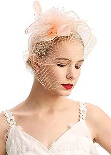 peach veil photography