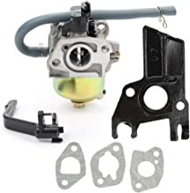 Buckbock Carburetor Carb for Powermate PM0103008 PC0103008 3000 3750 Watt Watts 212CC Gas Generator