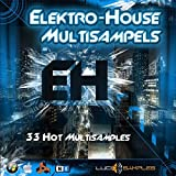 ¡Descarga 33 muestras geniales para producciones de Electro y House! Estos bajos de alta calidad, cables y almohadillas solo están d|SXT Patches DVD non BOX|ES