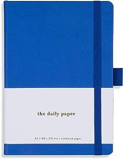 120gsm notebook