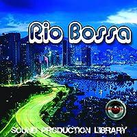 BOSSA RIO - UNIQUE Original Brazilian Multi-Layer Studio WAV Samples/Loops Library DVD or for download
