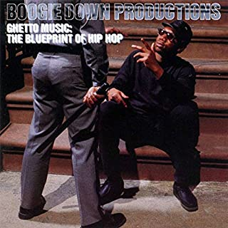 Ghetto Music: The Bluepri