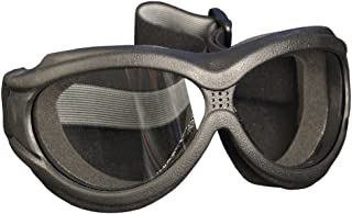 Big Ben Motorcycle Goggles Clear Lense Fit Over Glasses
