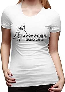 NOT Studio Ghibli Logo Women's T-Shirt