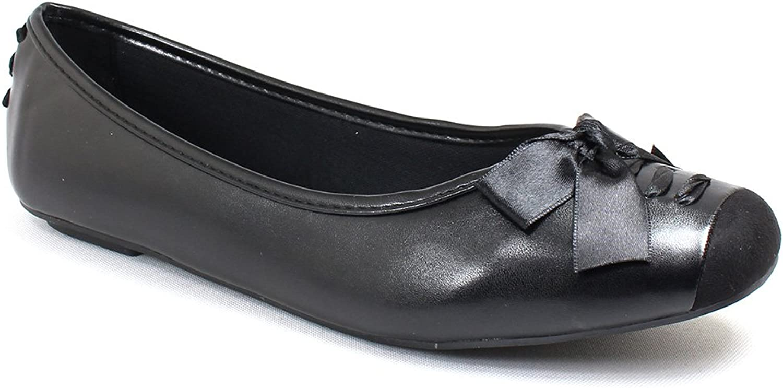 Pierre Dumas Womens Ballet Moni Flat shoes