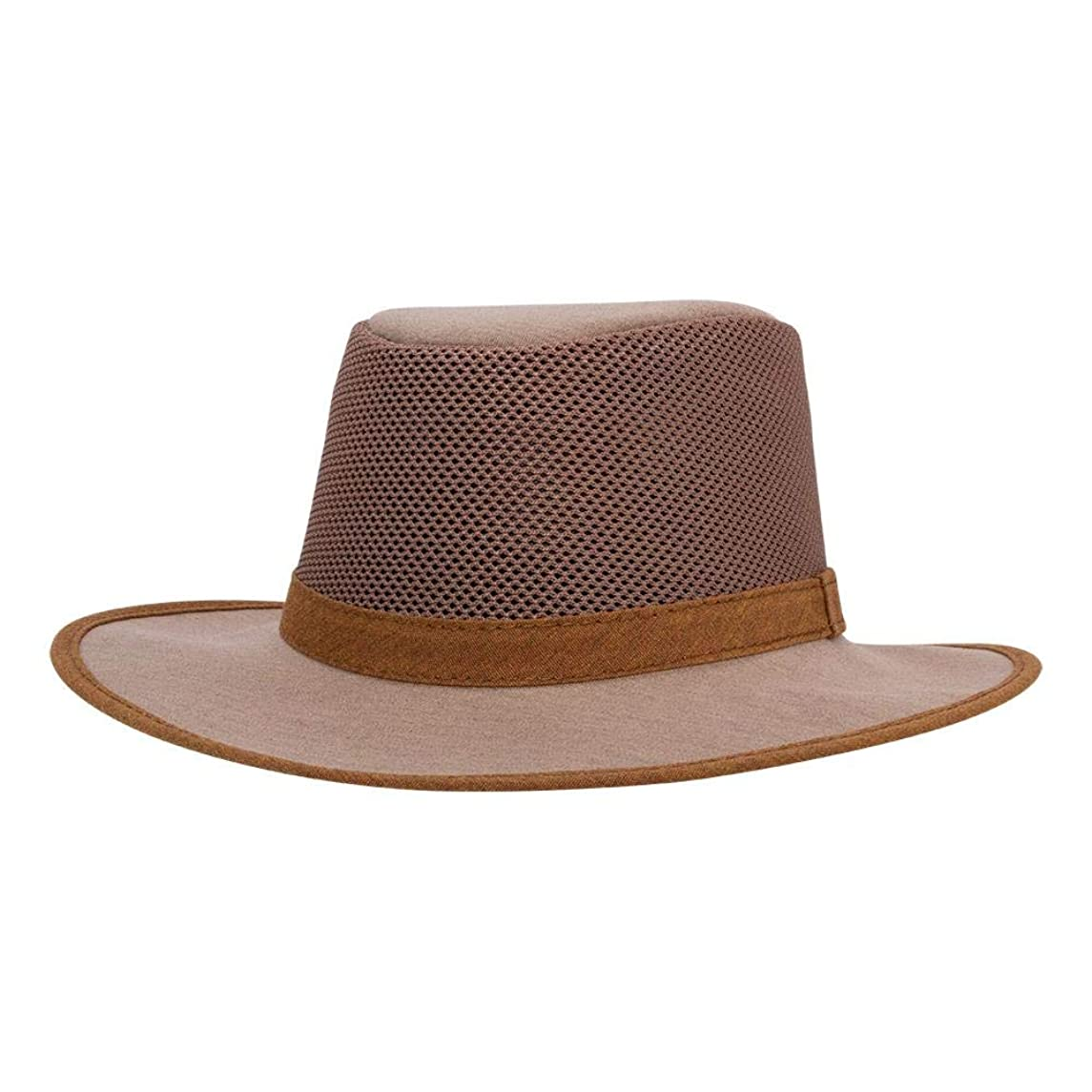 SOLAIR HATS Roamer by American Hat Makers Mesh Sun Hat