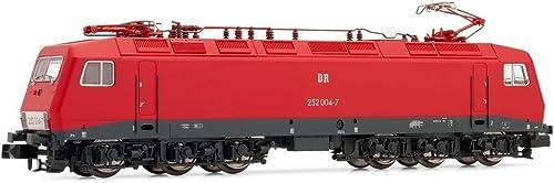 Arnold HN2178 - Elektrolokomotive Baureihe 252 der Deutschen Reichsbahn