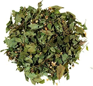 Hawthorn Leaf and Flower - 100% Natural - 1 lb (16oz) - EarthWise Aromatics
