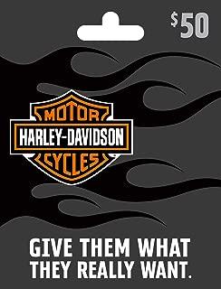 harley davidson store gift card