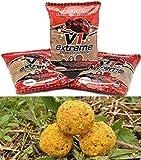 Mivardi 3kg V1-CARP Spezial Grundfutter Feederfutter Karpfenfutter
