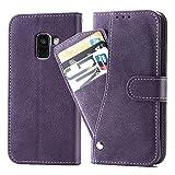 Asuwish Galaxy A8 2018 Wallet...