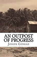 An Outpost of Progress Illustrated