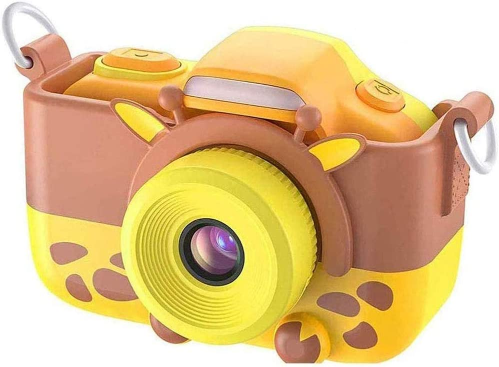 LKYBOA Kids Camera San Diego Mall Digital Video Shockproof Alternative dealer Action Cam Recorder