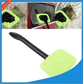 SIRIR Parabrisas Wonder -Car Limpiador de Parabrisas Herramientas Limpieza de Ventanas Cepillo Tela de Microfibra