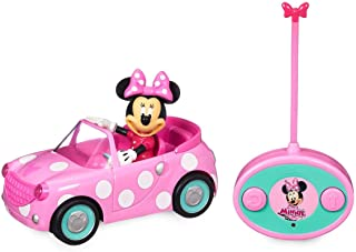 Disney Minnie Mouse Remote Control Town Car