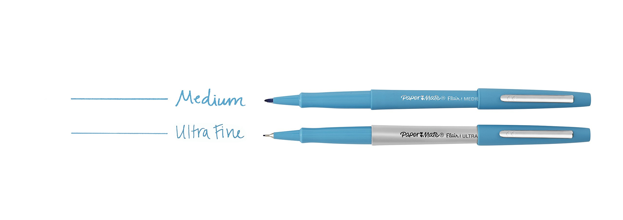 Paper Mate Flair Felt Tip Pens Assorted Colors