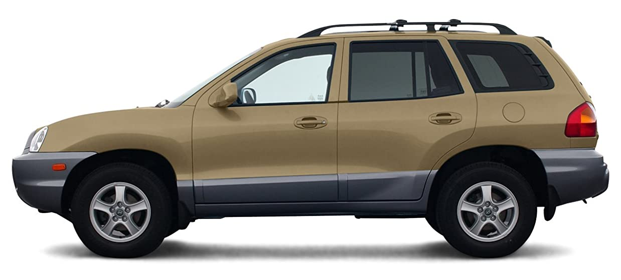 Amazon.com: 2003 Hyundai Santa Fe reseñas, imágenes y ...