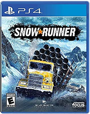 Snowrunner (Xb1) by Maximum Games