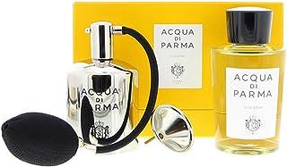 ماء كولونيا مع بخاخ اعادة التعبئة للنساء من اكوا دي بارما 180 مل