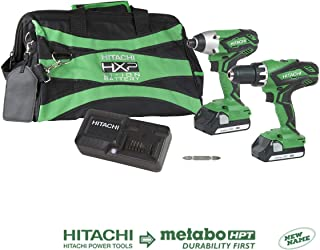 Best hitachi combo drill Reviews