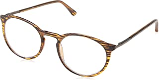 Foster Grant Mckay Multifocus Round Reading Glasses