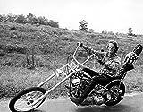 Easy Rider Poster Drucken (50,80 x 40,64 cm)