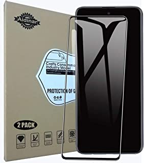 Aidinar. 2-pack, skärmskydd för Sony Xperia 10 III, ultratunn 9H hårdhet HD klar, Sony Xperia 10 III skärmskydd i härdat g...