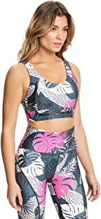 Rockwear Activewear Women's Hi Zen Sports Bra From size 4-18 High Impact Bras For