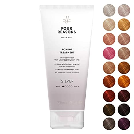 Four Reasons Color Mask