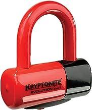 Kryptonite 999621 hangslot, kwaliteit