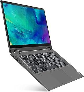 "Lenovo IdeaPad Flex 5i i5-1135G7, Intel Iris Xe Graphics, 8GB, 256GB, 14"" FHD, Backlit KB, FingerPrint Reader, Graphite Gr..."