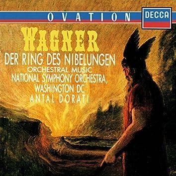 Wagner: Der Ring des Nibelungen - Orchestral Music