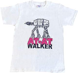スモール・プラネット スター・ウォーズ Tシャツ AT-AT Lサイズ SWAP1507