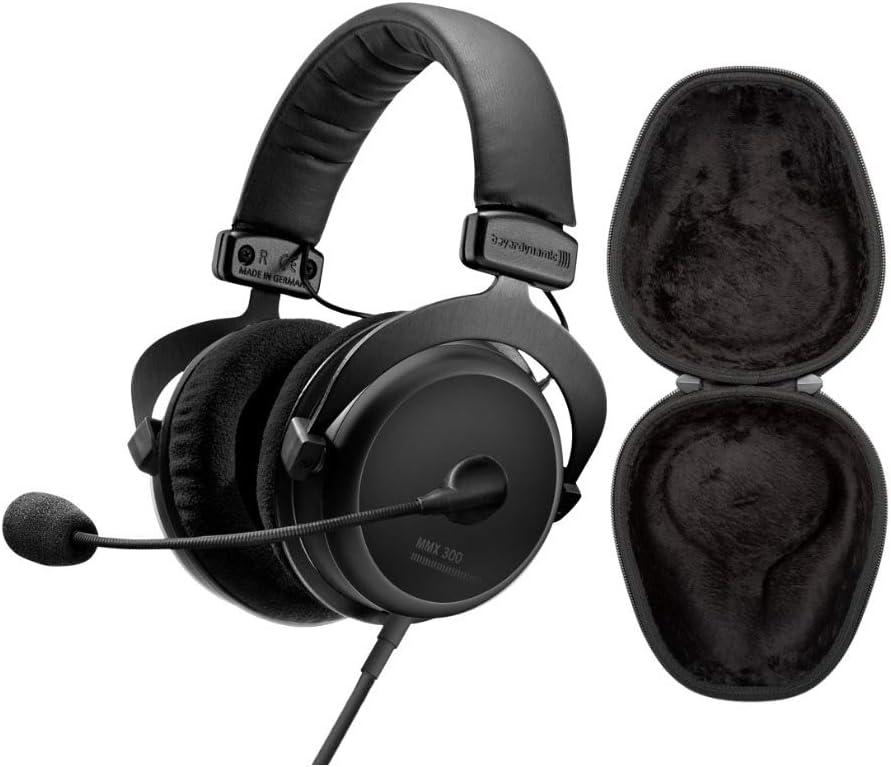 beyerdynamic MMX 300 2nd Generation Headset Premium in-l Ranking TOP3 New Shipping Free Gaming
