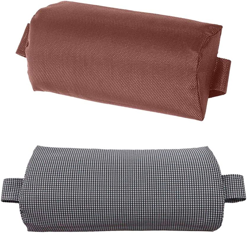 LOVIVER Max 64% OFF 2 Pieces Popular product Headrest Cushion Head Garden Sling Pillow C for