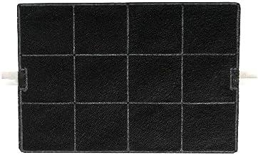 351210 - Kohlefilter für Dunstabzugshauben von Siemens, Bosch, Neff, Constructa - Aktivkohlefilter