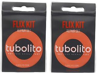Tubolito FLIX KIT 修理セット REPAIR SET [並行輸入品]