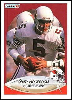 c443b53f Amazon.com: Gary Hogeboom - Sports: Collectibles & Fine Art