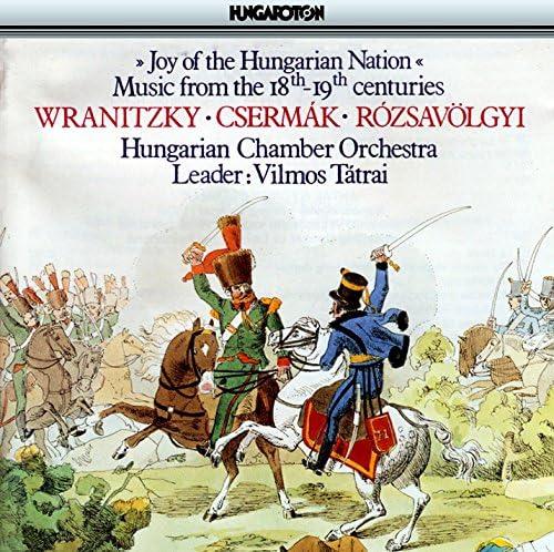 Vilmos Tatrai