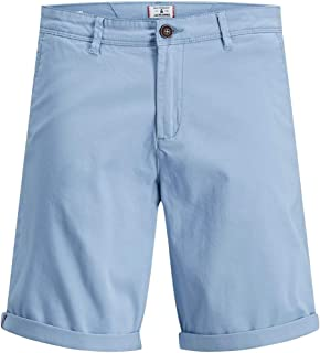 JACK /& JONES Jji Shark Jjsweat Short Viy STS Pantaloncini Uomo