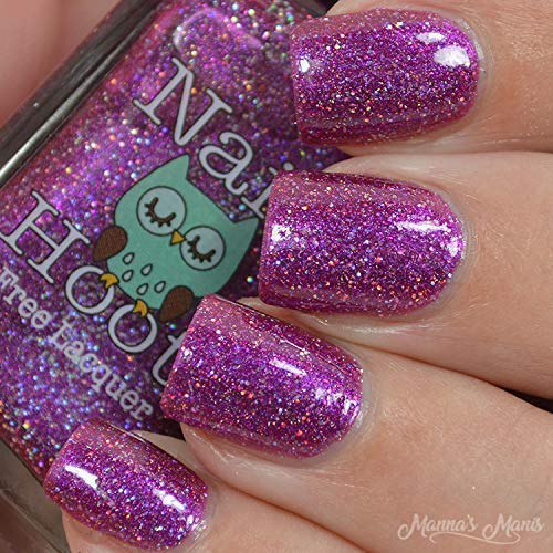 Max 72% OFF Not in a Million Light Indie Nail Years Our shop most popular Handmade Multichrome