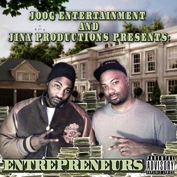 Entrepreneurs (feat. Big Jinx) - Single