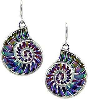 wild pearle abalone jewelry canada